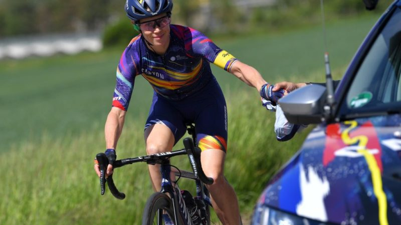 Tiffany Cromwell shifts retirement plans with two-year Canyon-SRAM extension
