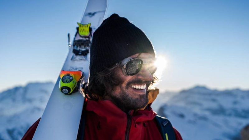 Emerging Gear: Laird Hamilton Beer, Art Skis, Tiny Mighty Power Station, and More   2021-10-21