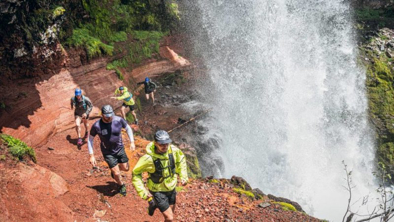 Around the 'Bend': Adventure Racers Highlight Central Oregon's Best Trails