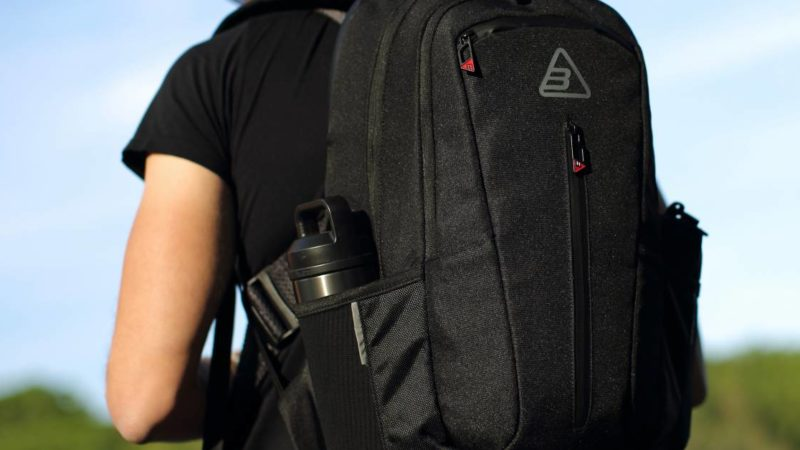 'The Perfect Dad Pack': Beau Industries R1 Parenting Backpack Review