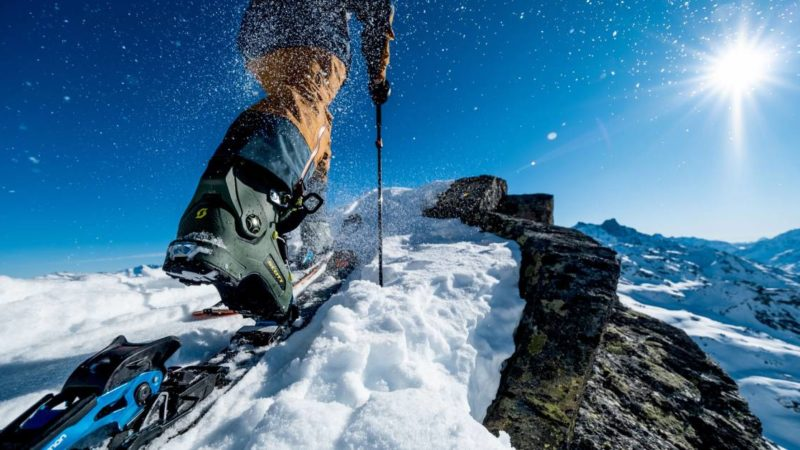 The Best Ski Boots of 2021-2022