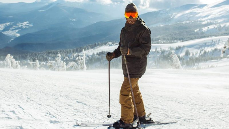 The Best Ski Pants of 2021-2022