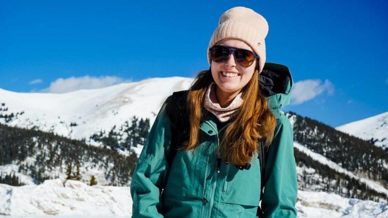 The Best Women's Ski Jackets of 2021-2022