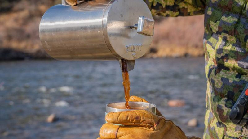 The Best Coffee for Camping and Backpacking in 2021