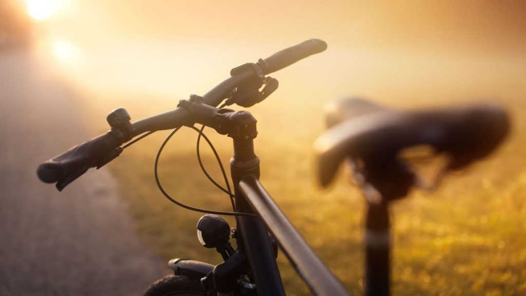 Best Cycling Route in Tenerife