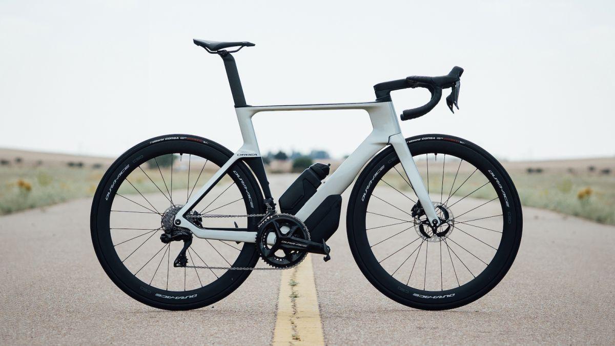 Orbea lanza la bicicleta de carretera Orca Aero inspirada en la contrarreloj