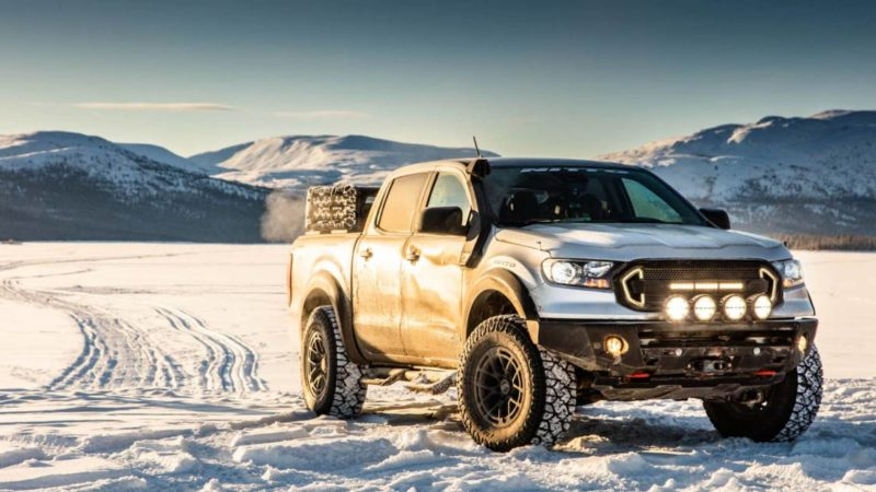 The Best Snow Tires of 2021-2022