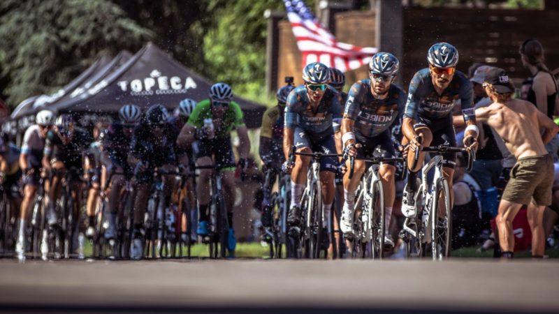 US-CRITS-Direktor Scott Morris von Safe Sport wegen Vorwürfen von Fehlverhalten suspendiert
