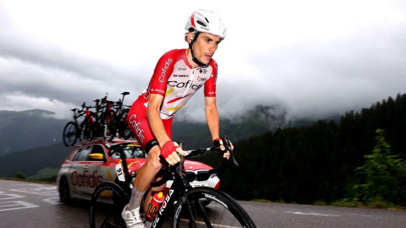 Guillaume Martin: Ich glaube, ich bin ein bisschen rennsüchtig