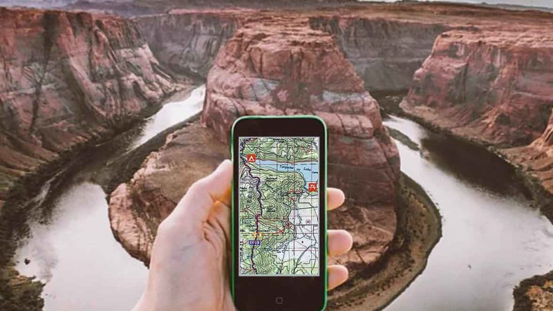 Dangerous Advice: Experts Debunk Viral 'Change Your Voicemail' Tip for Lost Hikers
