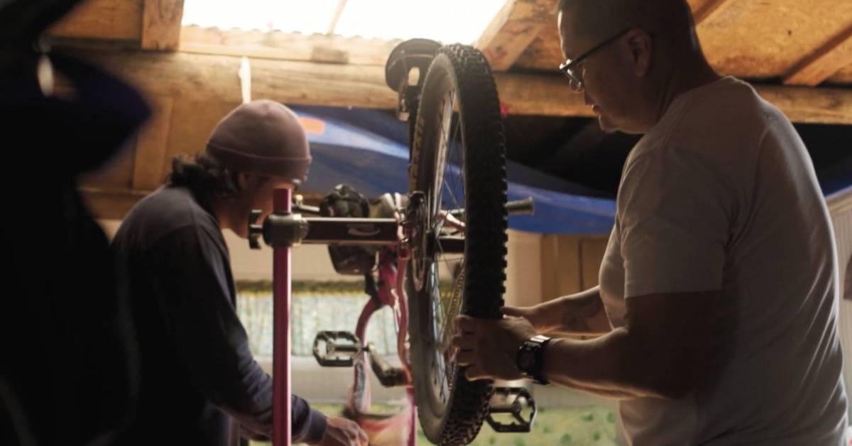 Culture, Identity, Bikes: Bringing Bikepacking to the Navajo Nation