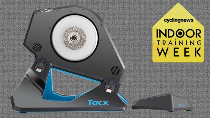 Las mejores ofertas de entrenador turbo inteligente Tacx Neo 2T