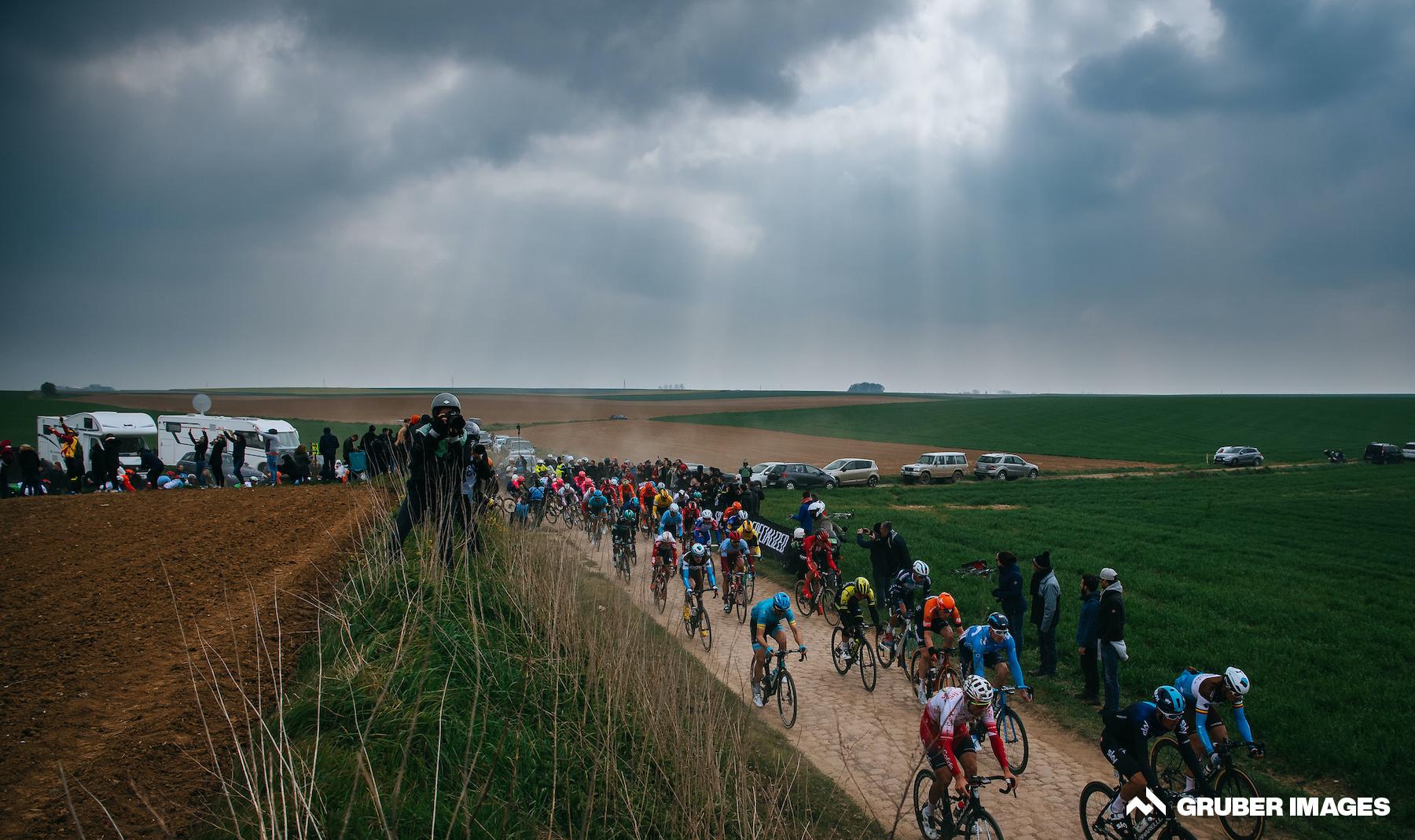 Vista previa: lo que necesita saber sobre la Paris-Roubaix masculina