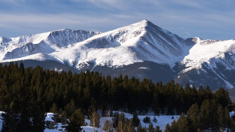 Lost Hiker Ignored Search-and-Rescue Calls Because Phone Said 'Unknown'