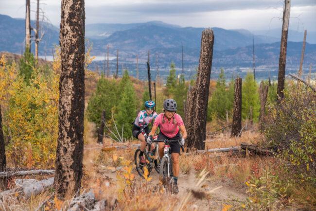 BC Bike Race Gravel Explorer – 第 4 天比賽報告