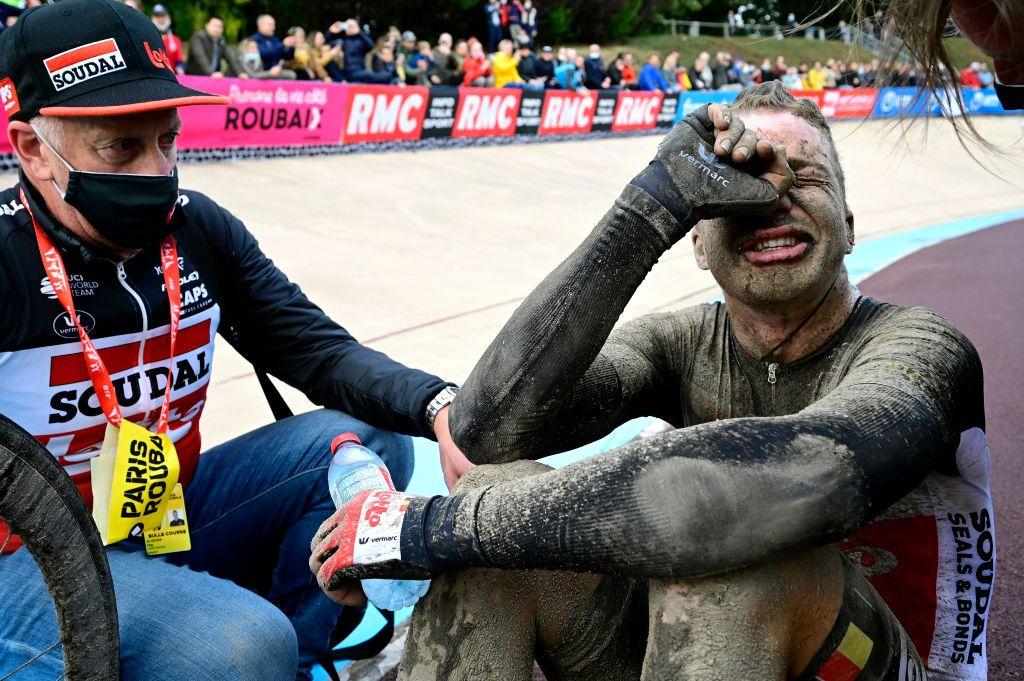 Florian Vermeersch, la promessa della Parigi-Roubaix