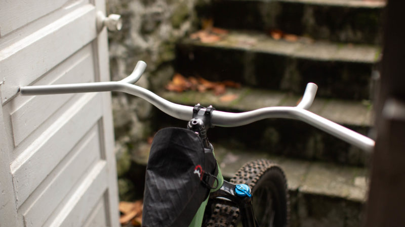 Velo Orange Crazy Bars Review: Crazy is a Construct