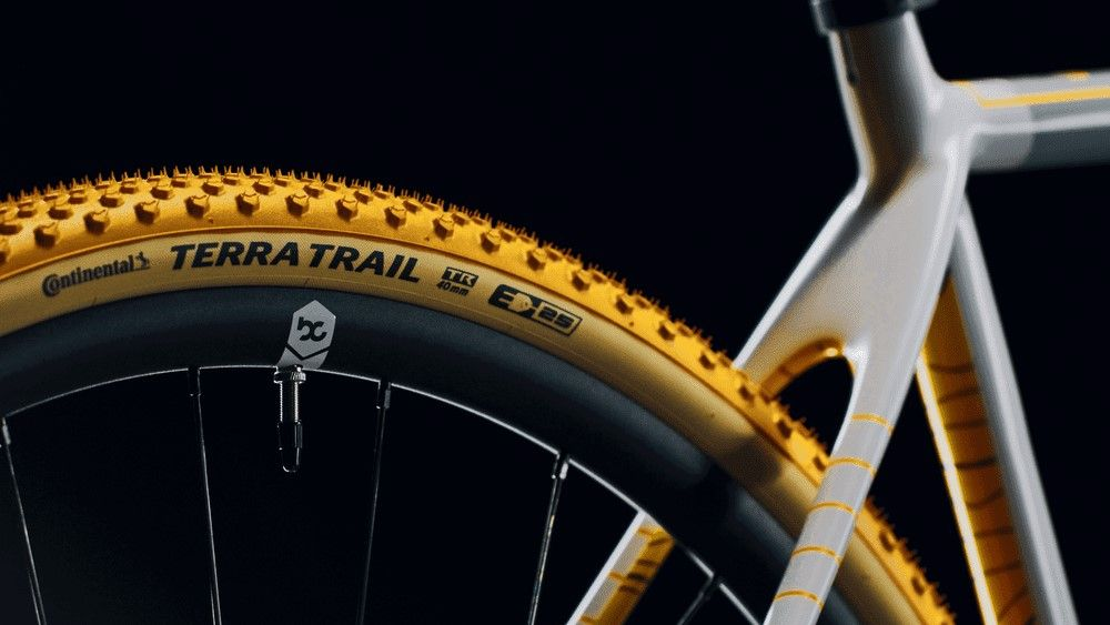 Bici Continental 150 anniversario    Notizie in bicicletta