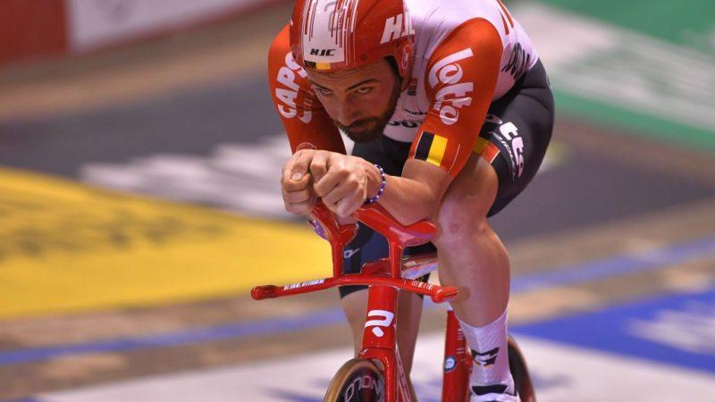Mira quién ha vuelto: Victor Campenaerts vuelve a Lotto Soudal para 2022
